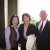 Nancy Hashima '90, Kiyoe Kambayashi (AES), Greg Caldwell