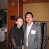 Mrs. and Mrs. Sung Hoon Bang '96