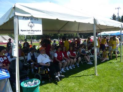 20080518 - Special Olympics 2008