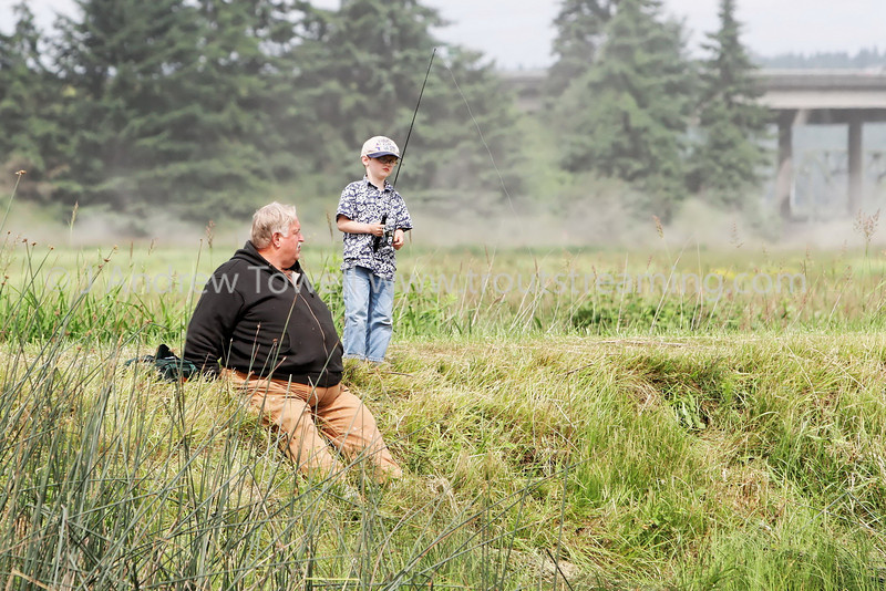 Snapshot gallery of images of the Northshore Chapter of Trout Unlimited Kids Fishing event at the Biringer Farms Pig-Out. Images have been batch processed for display on the web. Image Copyright © 2008 J. Andrew Towell All Rights Reserved. Please contact the copyright holder at troutstreaming@gmail.com to discuss any and all usage rights.