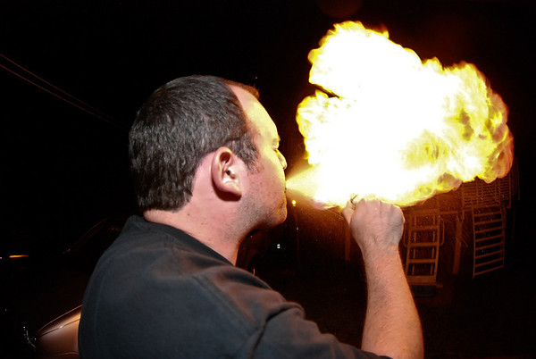2008/07/03 Chris's BBQ