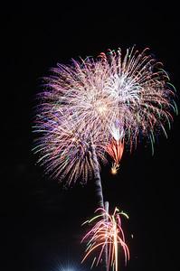 20080704 Albuquerque Fireworks 065