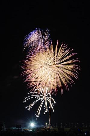 20080704 Albuquerque Fireworks 074