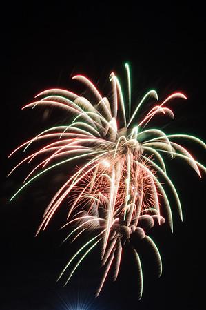 20080704 Albuquerque Fireworks 029