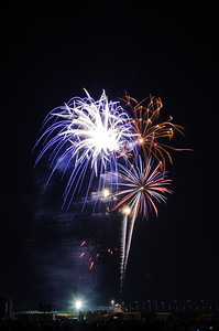 20080704 Albuquerque Fireworks 081