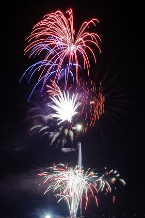 20080704 Albuquerque Fireworks 121