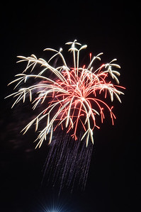20080704 Albuquerque Fireworks 031