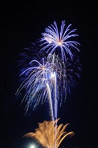 20080704 Albuquerque Fireworks 131