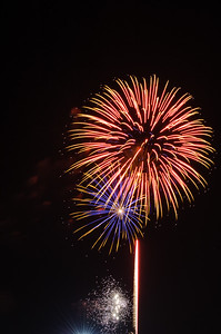 20080704 Albuquerque Fireworks 054