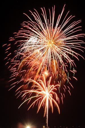 20080704 Albuquerque Fireworks 110