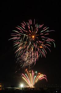 20080704 Albuquerque Fireworks 104