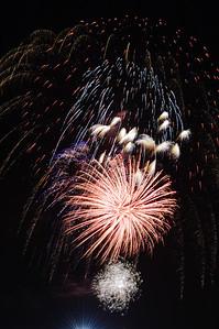 20080704 Albuquerque Fireworks 050