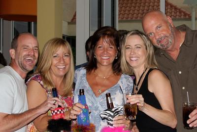 2009-07-10 MHS Reunion Happy Hour