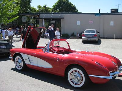 2009-07 Kirkland Classic Car Show