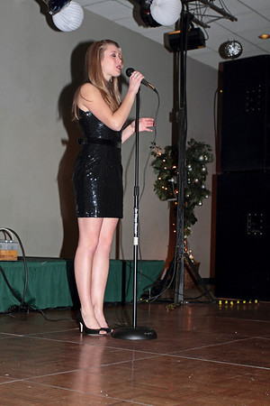 2009 Adrienne Bousquet WSU Black & White Ball