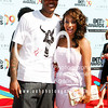 Carmelo Anthony and LaLa Vazquez