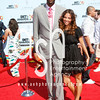John Salley and Wife