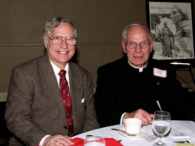 2009 Bishop's Seminarian Dinner