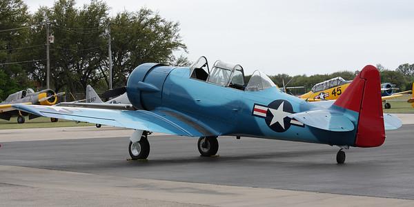 2009 - Bluebonnet Air Show