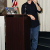 Phil Plait PhD<br /> 2009 Carl Sagan Day<br /> Davie, FL<br /> Nov 7, 2009