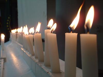 2009 VACC Vigil