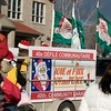 40e Parade du Pere-Noel de Deux-Montagnes 40th Santa Claus parade