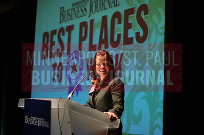 Best Places to Work 2009
