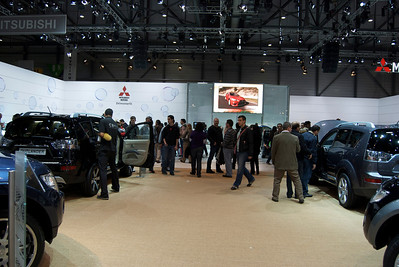2009-Geneva Auto Show