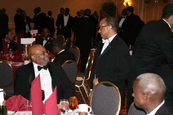 2009 MACK Founders' Day