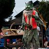 Fremont Summer Solstice Parade