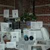 Live Auction Table
