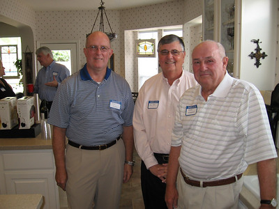 2009 Houston Amoco HR Reunion