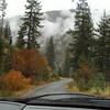 Tyee Ridge road 5700