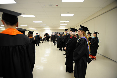 2009 IHS graduation