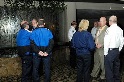 2009 KAPA Legislative Reception.