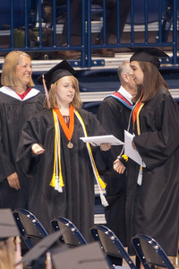 May 30 2009 Taylor LHS Graduation-29