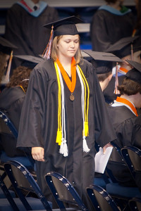 May 30 2009 Taylor LHS Graduation-34