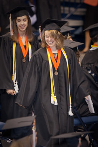 May 30 2009 Taylor LHS Graduation-30
