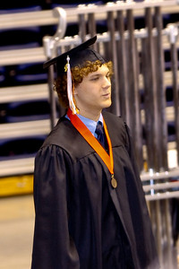 May 30 2009 Taylor LHS Graduation-3