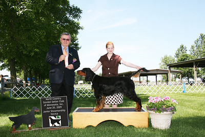 """2009 NCGSC Class Winners, """"Show Pictures"""""""