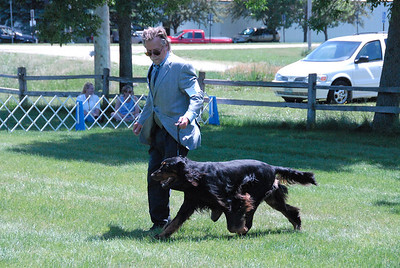 2009 NCGSC Dogs Open