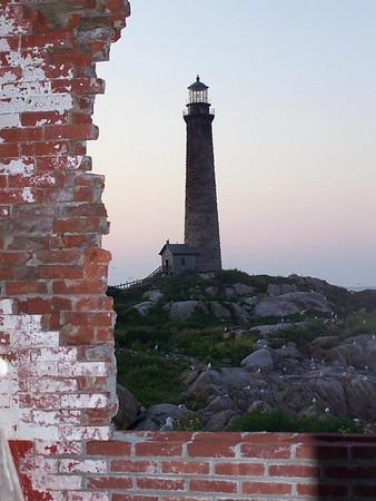 2009 Thacher Island