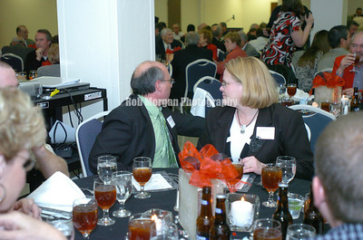 2009 eagle awards banquet