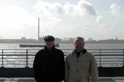 2009 03 Wesche Visit-002