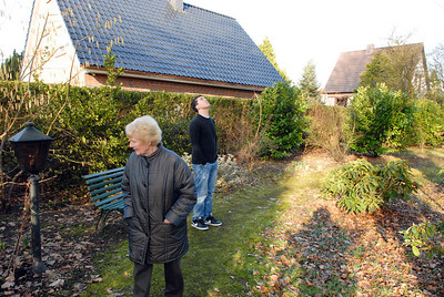 2009 03 Wesche Visit-041