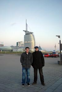 2009 03 Wesche Visit-090