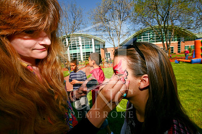 UNCP hosts Family Day on April 4nd, 2009. open_house_0067.jpg