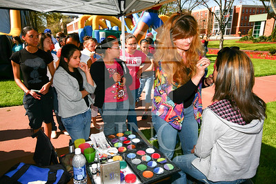 UNCP hosts Family Day on April 4nd, 2009. open_house_0068.jpg