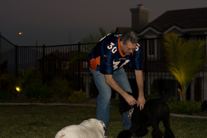2009 Super Bowl PA and AZ-68