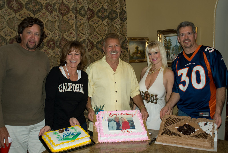 2009 Super Bowl PA and AZ-140